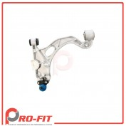 Control Arm and Ball Joint Assembly - Front Right Lower - 101041