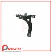 Control Arm and Ball Joint Assembly - Front Right Lower - 101052