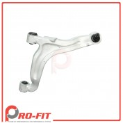 Control Arm and Ball Joint Assembly - Front Left Upper - 101076
