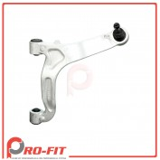 Control Arm and Ball Joint Assembly - Front Left Upper - 101080