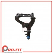 Control Arm and Ball Joint Assembly - Front Right Lower - 101081