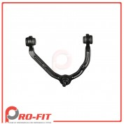 Control Arm and Ball Joint Assembly - Front Left Upper - 101133