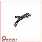 Control Arm and Ball Joint Assembly - Front Left Lower - 101207