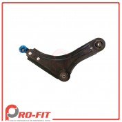 Control Arm and Ball Joint Assembly - Front Right Lower - 121010