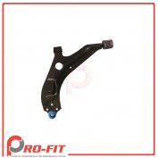 Control Arm and Ball Joint Assembly - Front Left Lower - 121013