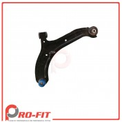 Control Arm and Ball Joint Assembly - Front Right Lower - 171015