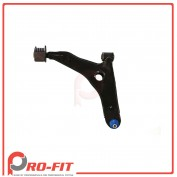 Control Arm and Ball Joint Assembly - Front Right Lower - 191014