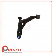 Control Arm and Ball Joint Assembly - Front Left Lower - 191015