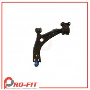 Control Arm and Ball Joint Assembly - Front Left Lower - 191019