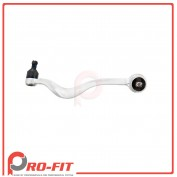 Control Arm and Ball Joint Assembly - Front Left Lower Forward - 201016