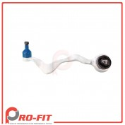 Control Arm and Ball Joint Assembly - Front Left Lower Forward - 201034